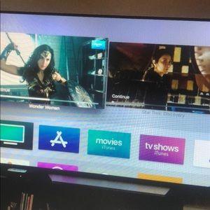 Used, Apple TV 4K for sale